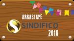 FOTOS DO ARRAIÁ SINDIFICO 2016
