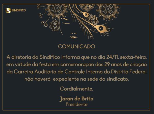 comunicado_festa29anos